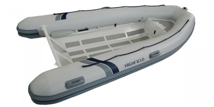 Highfield Reef-420